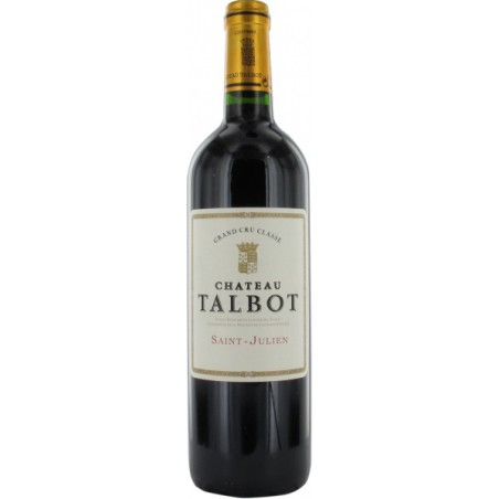 Château TALBOT 1999